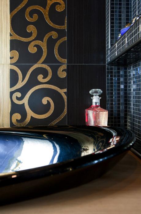 интерьер ванной - фото № 21019