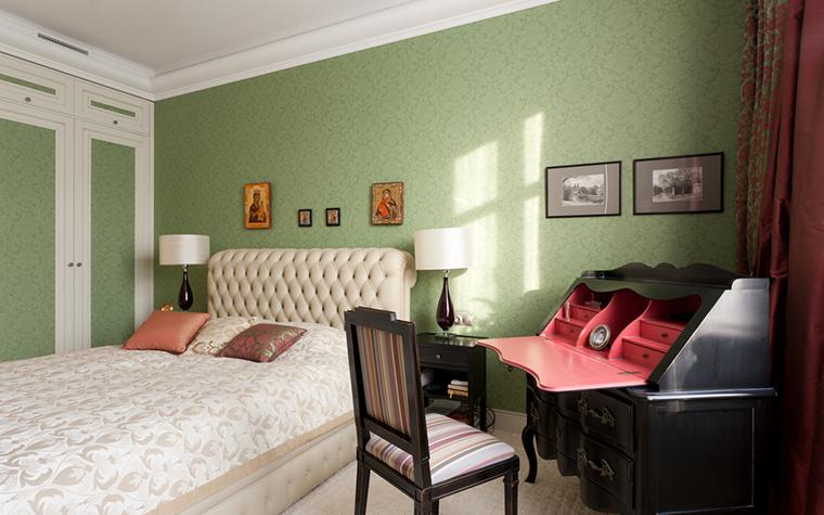 спальня - фото № 21122