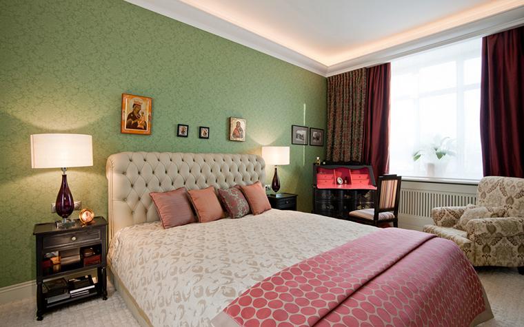 спальня - фото № 21123