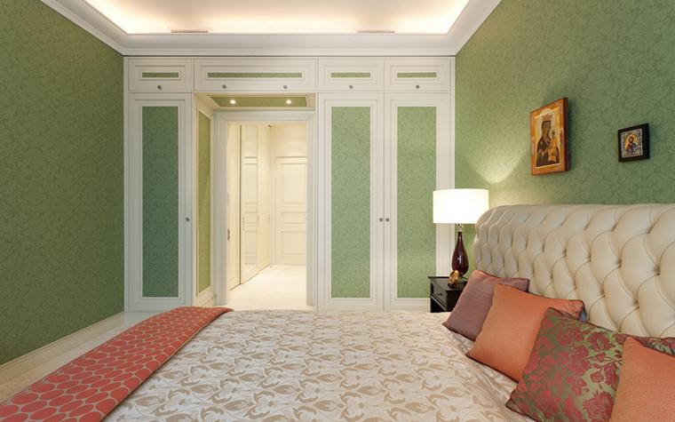 спальня - фото № 21124
