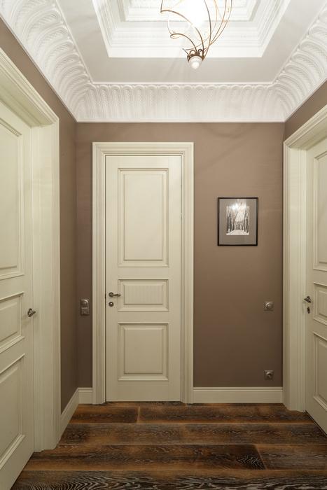 интерьер холла - фото № 21149