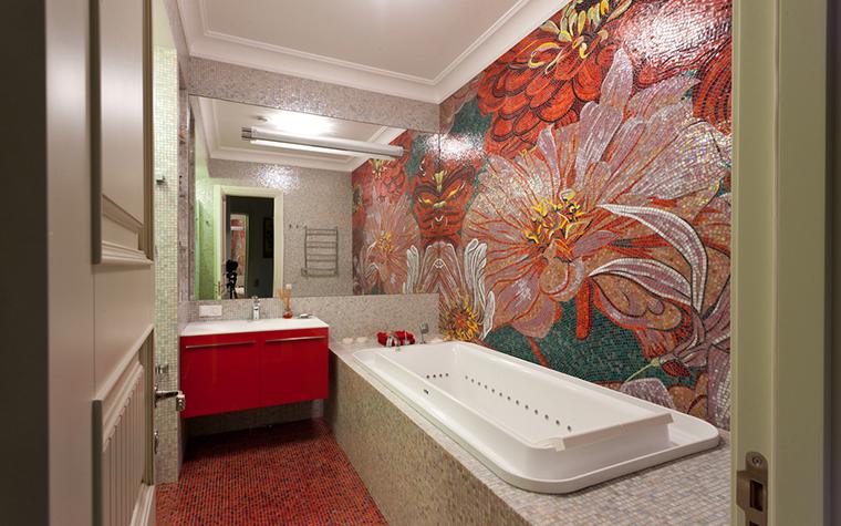 ванная - фото № 21145