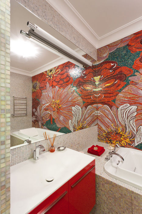 ванная - фото № 21144
