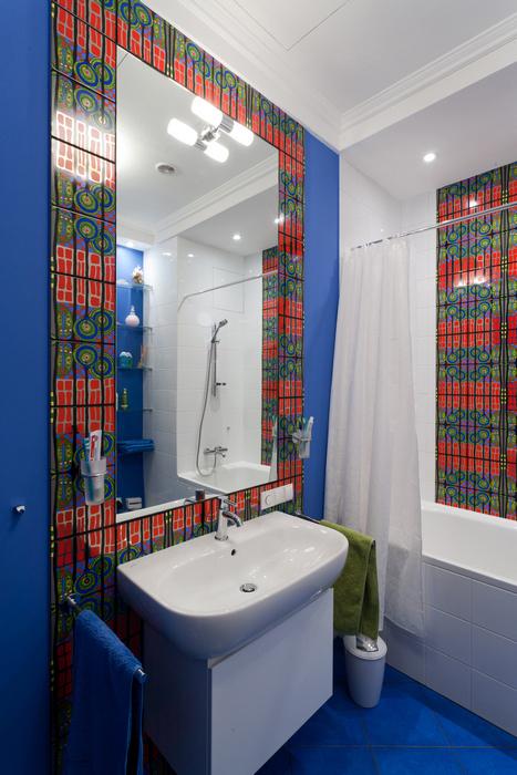 ванная - фото № 21147
