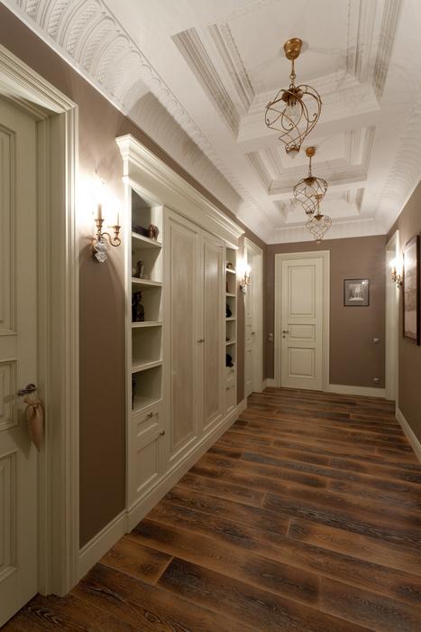интерьер холла - фото № 21155