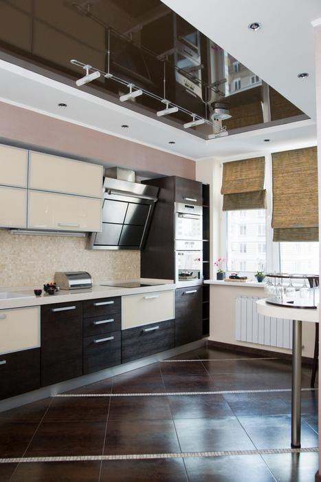 Фото № 21237 кухня  Квартира