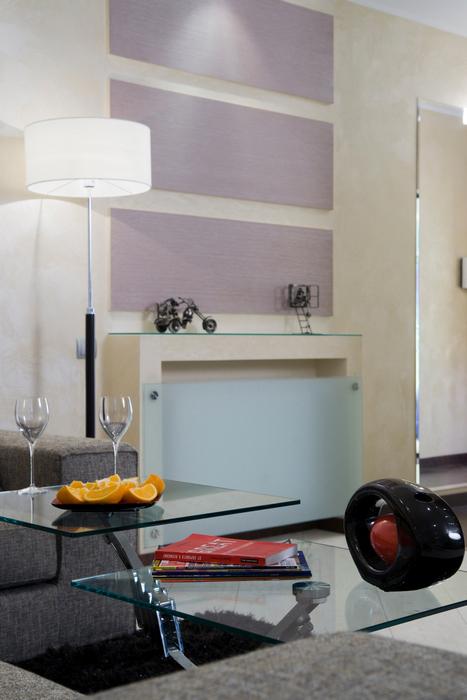 Фото № 21232 гостиная  Квартира