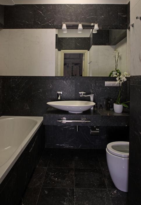 интерьер ванной - фото № 21302