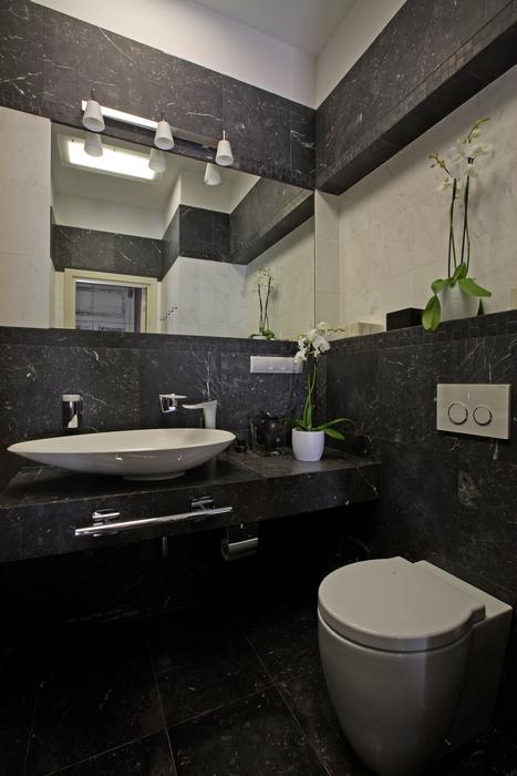 интерьер ванной - фото № 21304