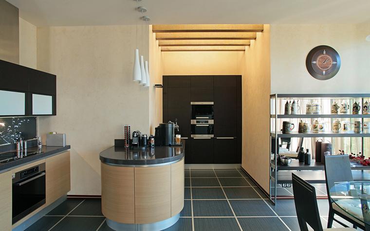 интерьер кухни - фото № 21342