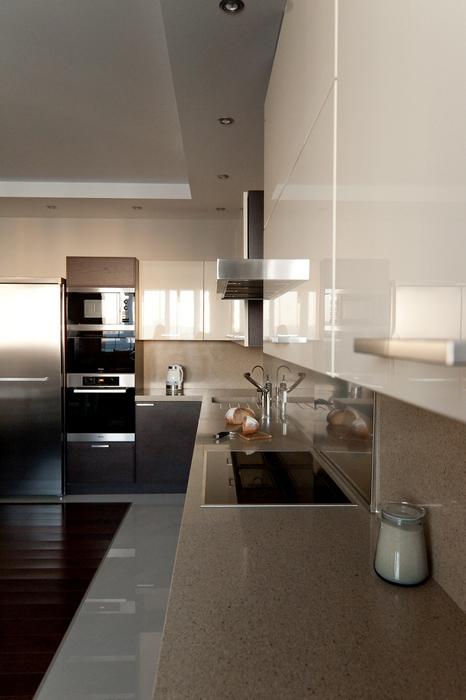 интерьер кухни - фото № 21355