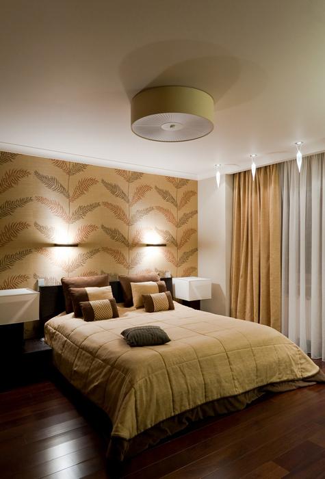 спальня - фото № 21348
