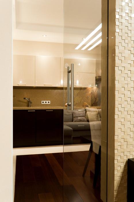 интерьер кухни - фото № 21361