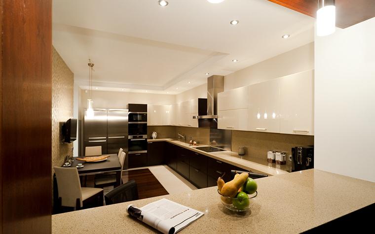 интерьер кухни - фото № 21353