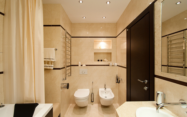 ванная - фото № 21359