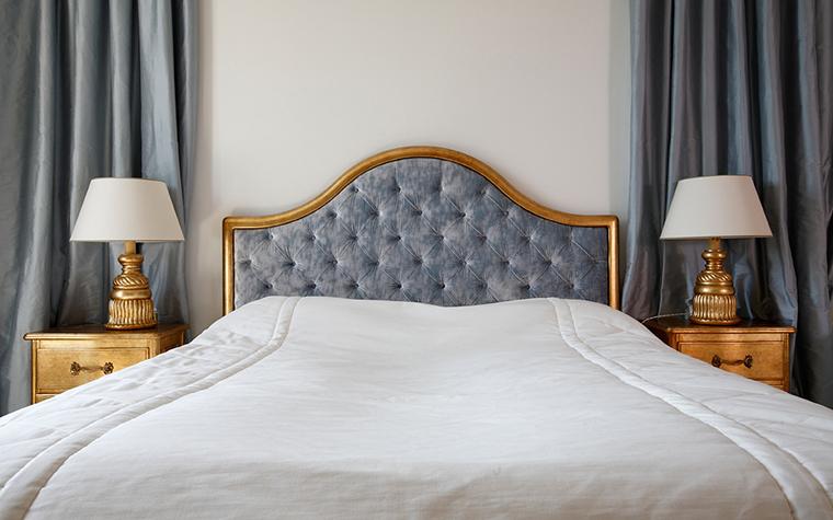 спальня - фото № 21394