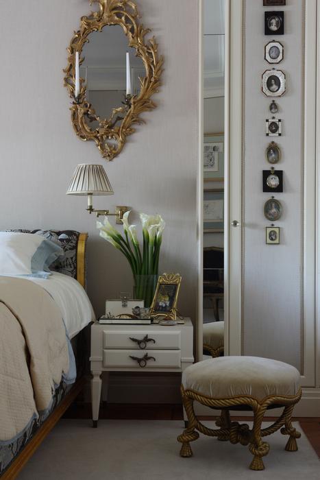 спальня - фото № 21402