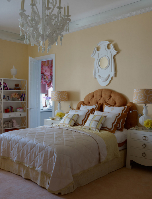 спальня - фото № 21415