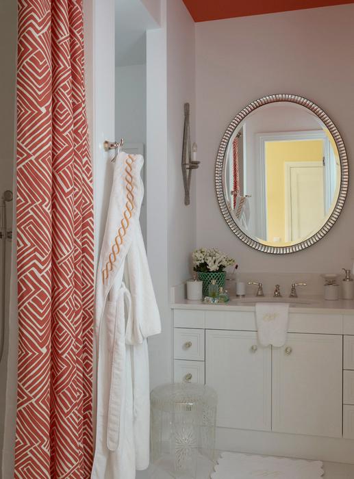 интерьер ванной - фото № 21423