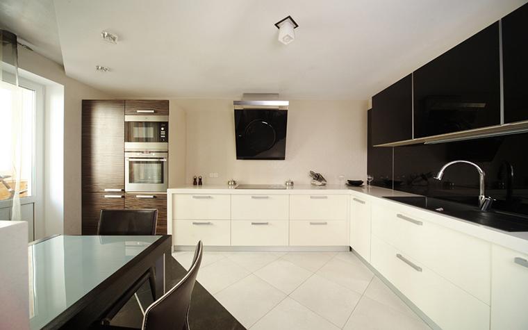 кухня - фото № 21491