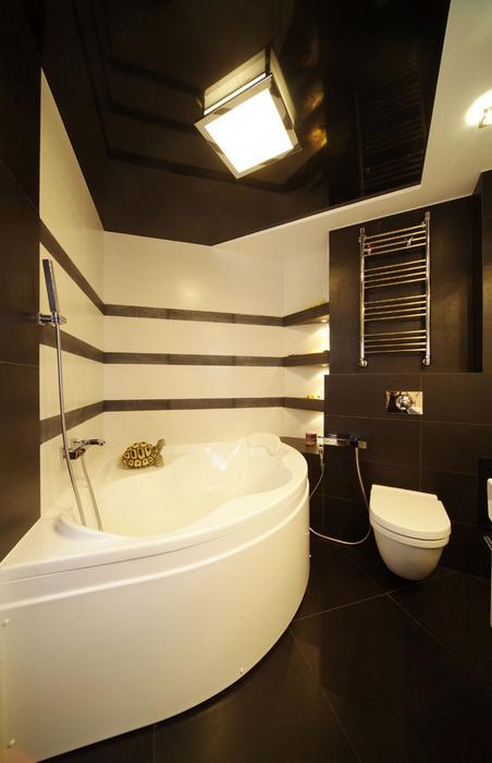 Фото № 21498 ванная  Квартира