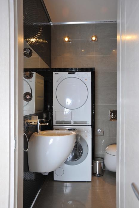 Фото № 21877 ванная  Квартира