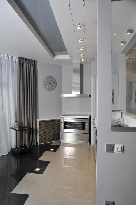 Фото № 21869 кухня  Квартира