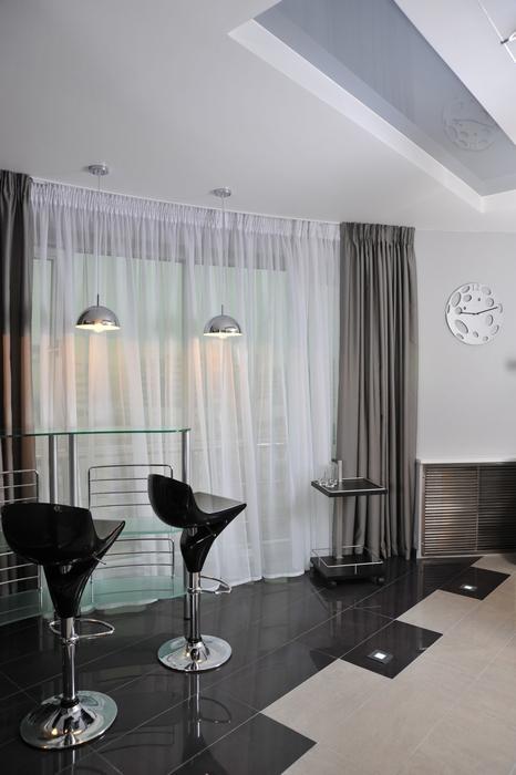 Фото № 21870 кухня  Квартира