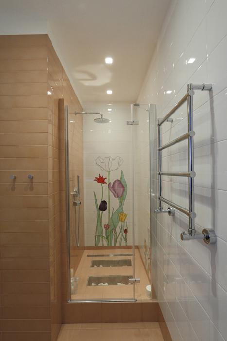 интерьер ванной - фото № 21924