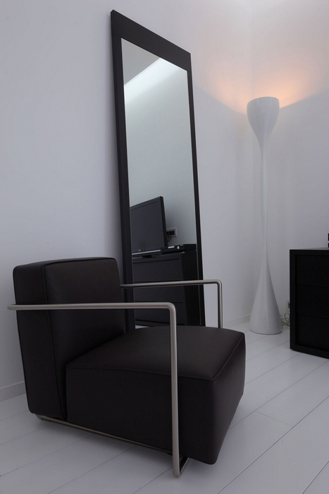 Квартира. спальня из проекта , фото №22171