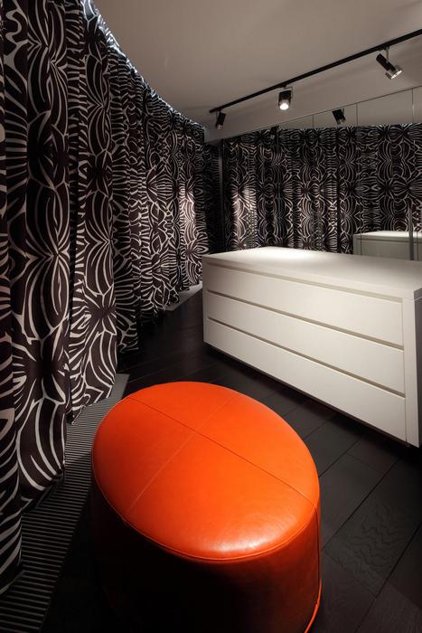 Квартира. спальня из проекта , фото №22173