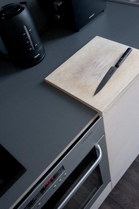 кухня - фото № 22207
