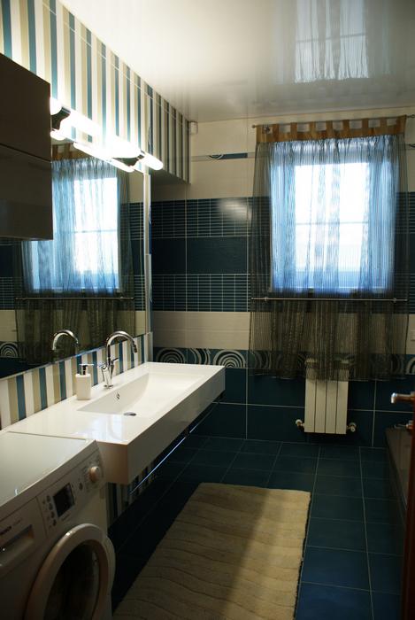 ванная - фото № 22261