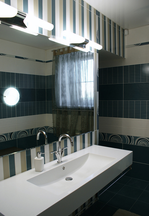 ванная - фото № 22262