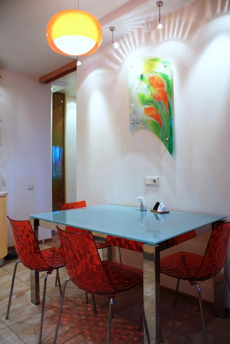 интерьер кухни - фото № 22257