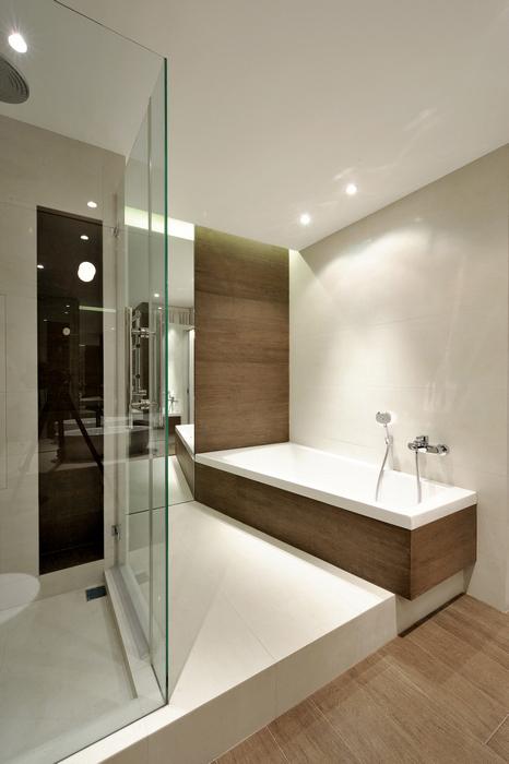 Квартира. ванная из проекта , фото №22436