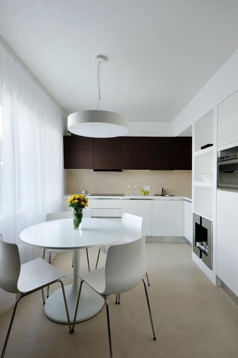 Квартира. кухня из проекта , фото №22422