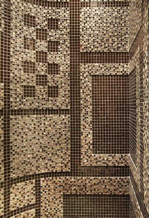 Квартира. ванная из проекта , фото №22466