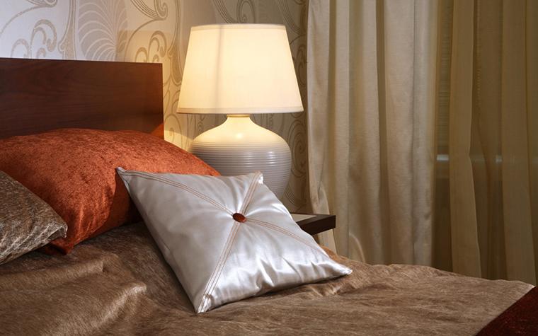 Фото № 22462 спальня  Квартира