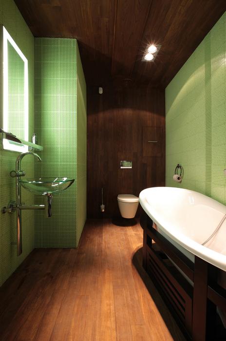 ванная - фото № 22511