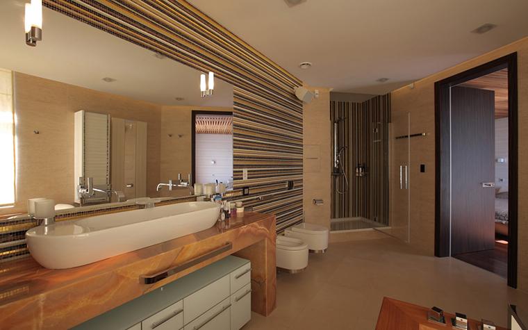интерьер ванной - фото № 22510