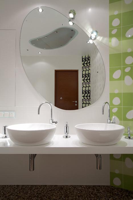 интерьер ванной - фото № 22729