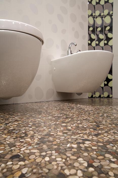 интерьер ванной - фото № 22730