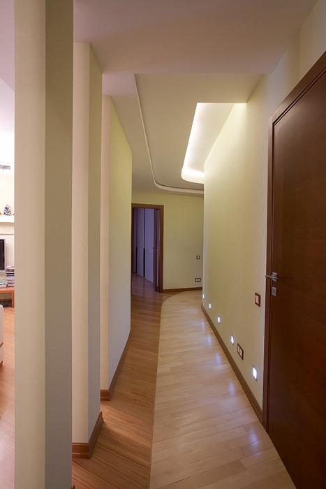 Квартира. холл из проекта , фото №22735