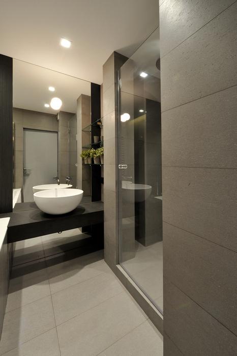 Фото № 22814 ванная  Квартира