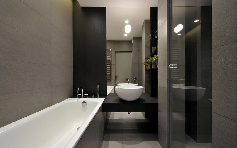 Фото № 22815 ванная  Квартира