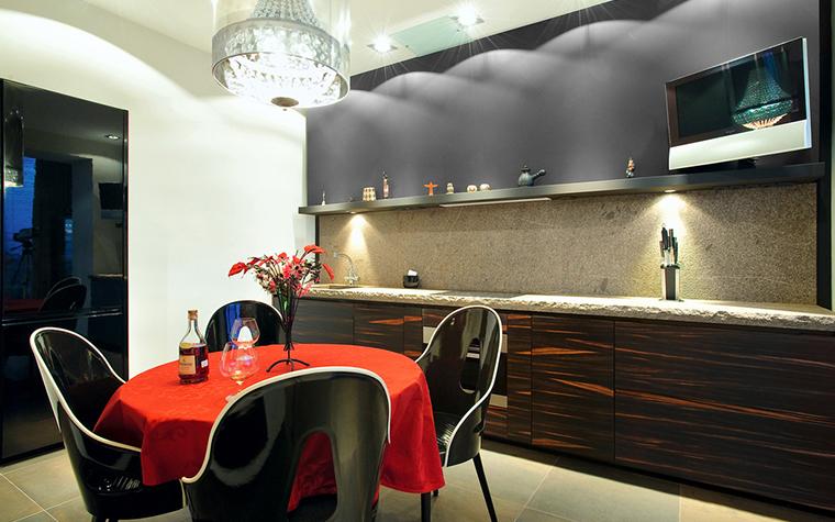 кухня - фото № 22871