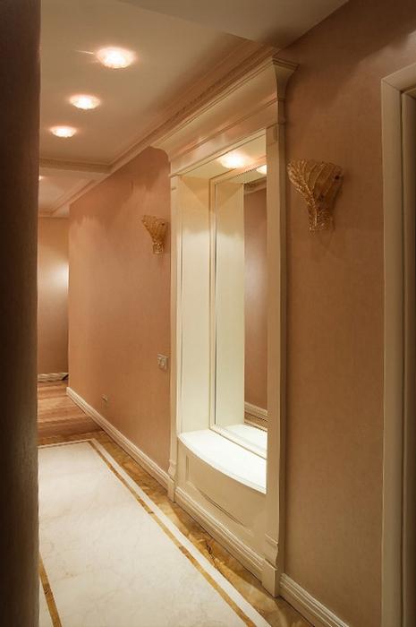 Квартира. холл из проекта , фото №22948