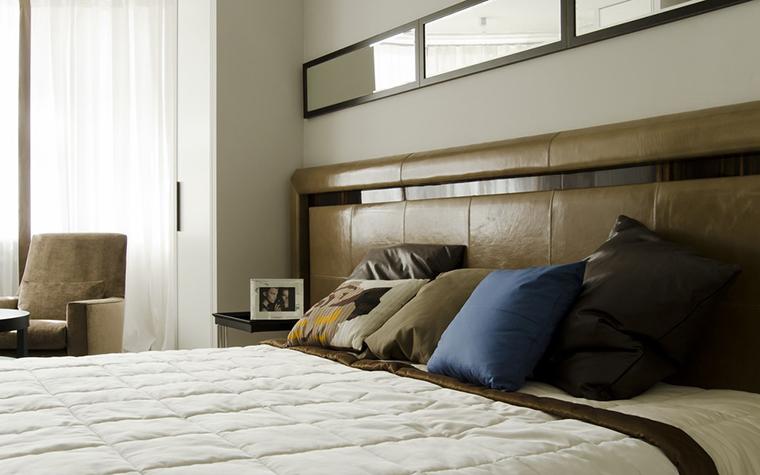 Фото № 22974 спальня  Квартира