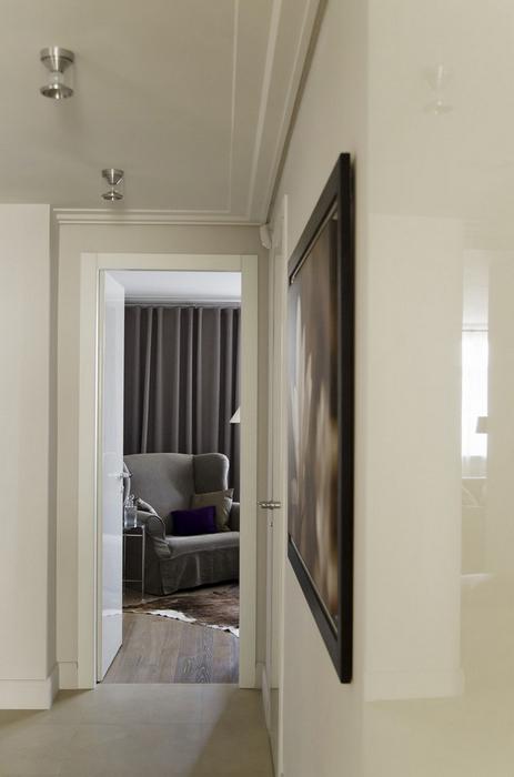 интерьер холла - фото № 23015